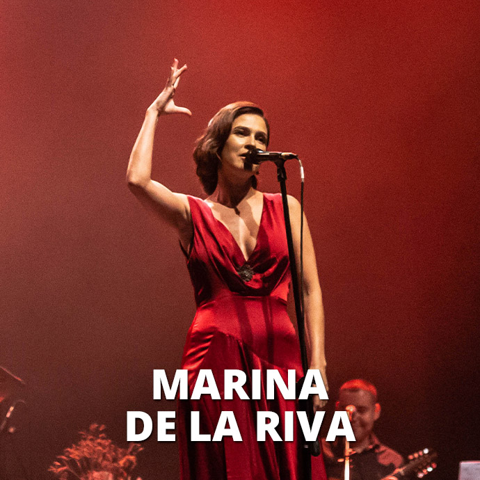 Marina de La Riva - Jazz In